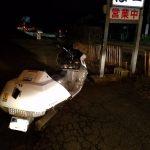 軽井沢で出張タイヤ交換