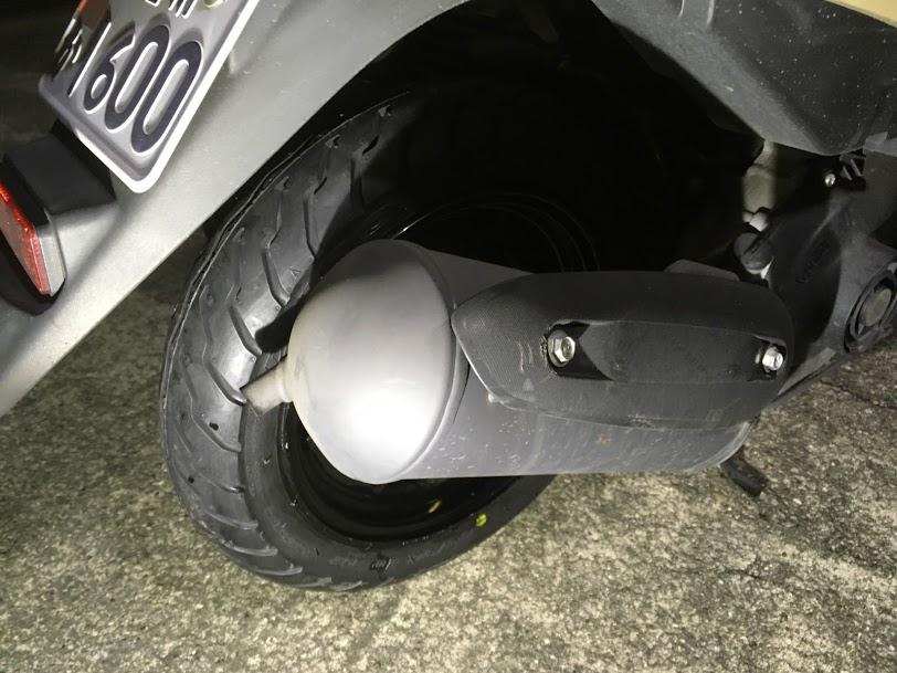 レッツの出張タイヤ交換