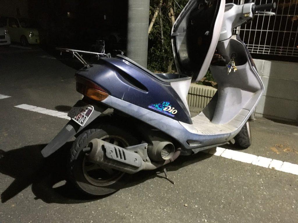佐野市で出張タイヤ交換