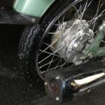 メイトの出張タイヤ交換
