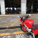 バイク車検コース