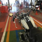 ハーレーのバイク車検